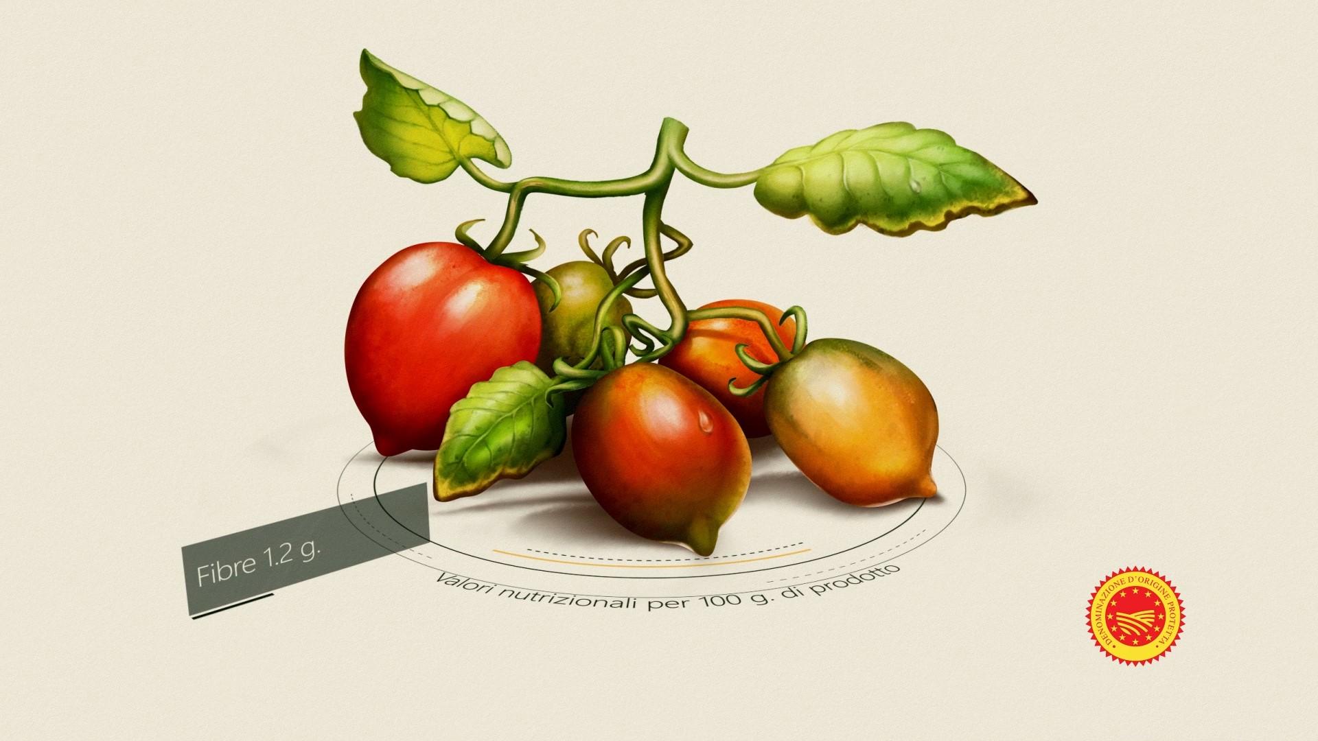 Il Pomodorino del Piennolo