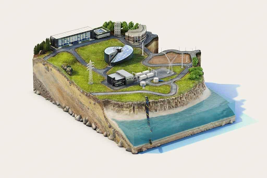 Terna presenta: Il mondo della trasmissione elettrica
