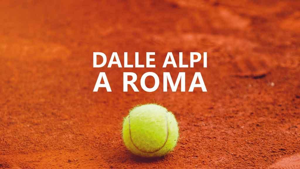 Acqua Valmora Internazionali Tennis 2021