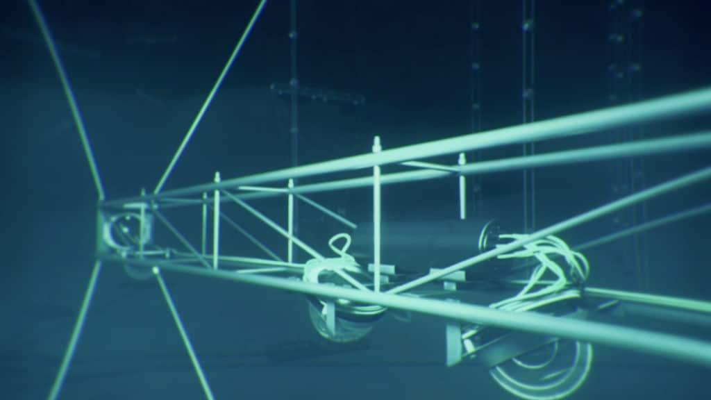 km3net - Il più grande telescopio spaziale sottomarino al mondo