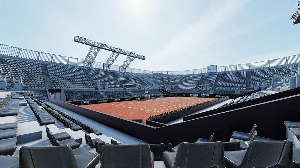 Il Grand Stand Arena