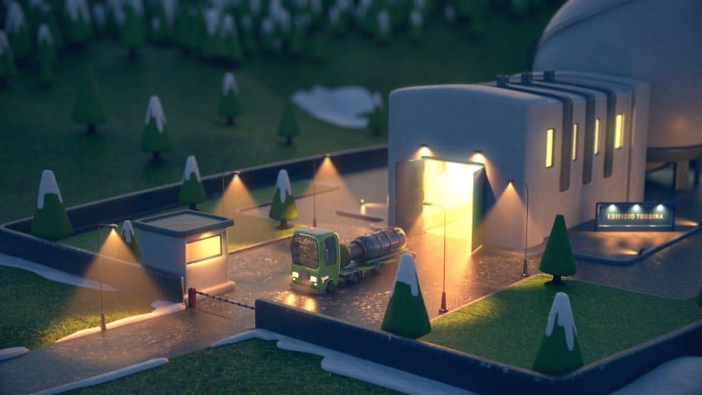 Sogin, economica circolare nel decommissioning nucleare