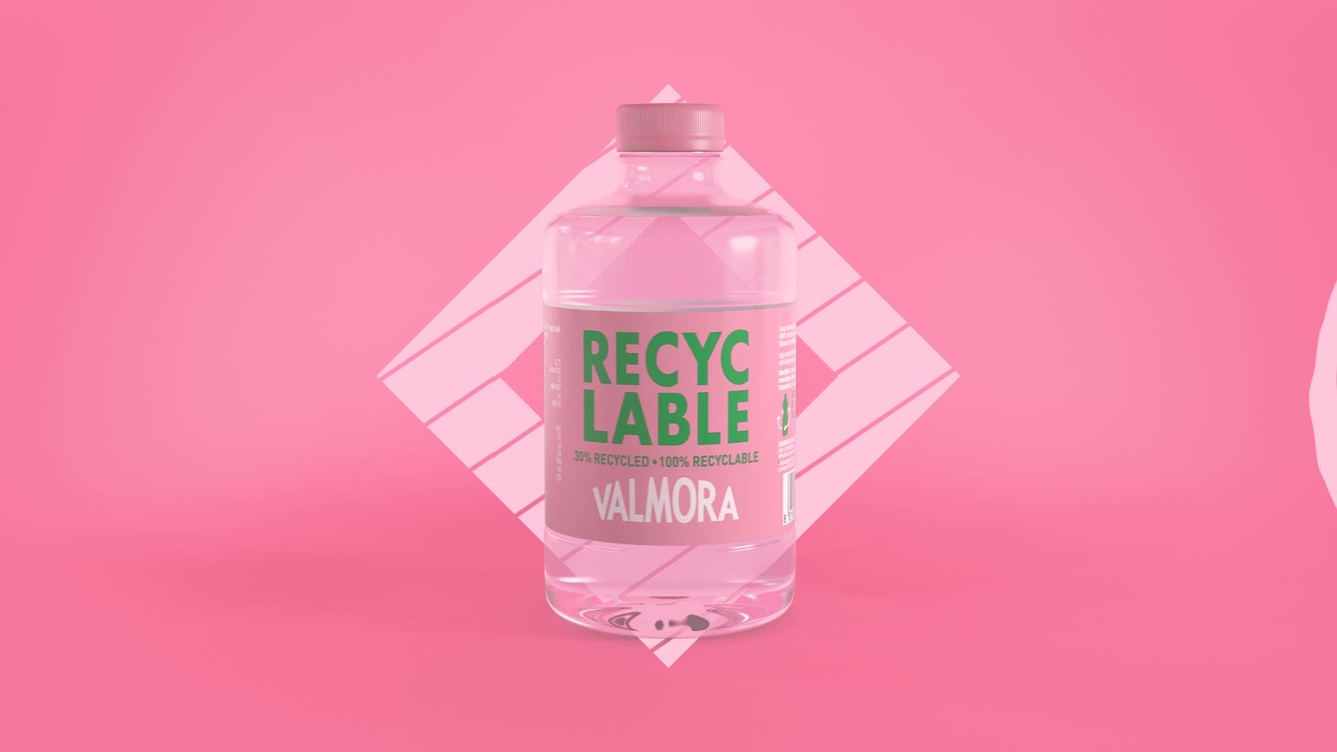 Acqua Valmora, sponsor ufficiale giro d'Italia 2020